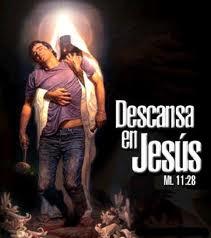 Cristo es nuestra Fuerza