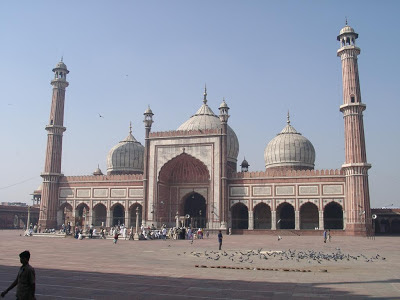 Free Mosque Wallpaper Collections