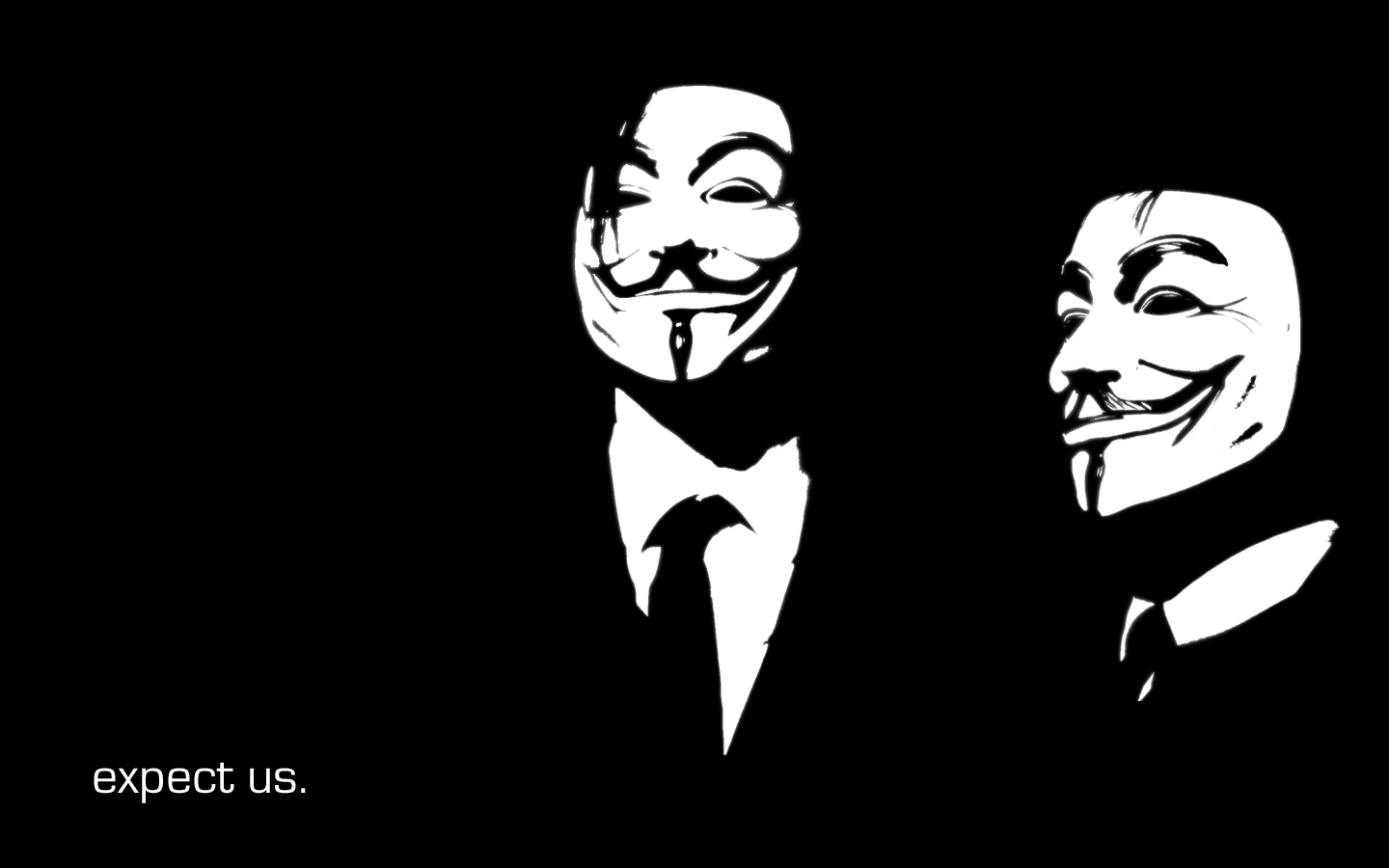 Anonymous wallpapers hack the hacker for Planners anonymous