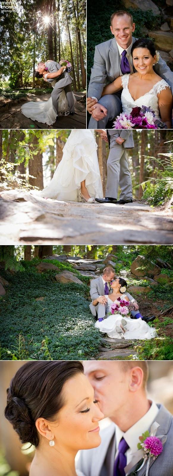 Ohme Gardens Wenatchee, WA