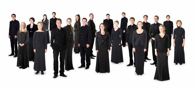 Voces Musicales