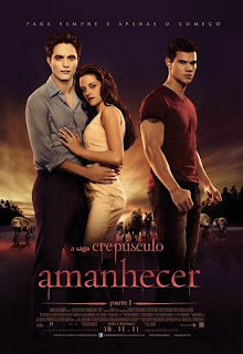 Download A Saga Crepsculo: Amanhecer   Parte 1   Dublado