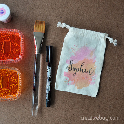 diy treat bags | Creative Bag