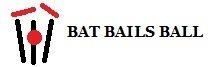 BAT | BAILS | BALL