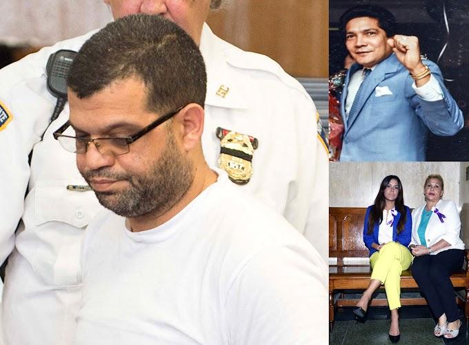 Arrestan en Miami por fraude a inmigración dominicano absuelto de asesinato en NY