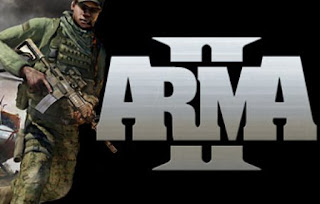 Arma 2 PC Games Logo