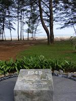 Brunei Darussalam - Australia 1945 Memorial