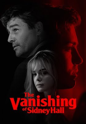 The Vanishing of Sidney Hall Legendado