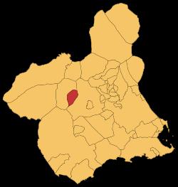 Iº-Cross Villa de Blanca