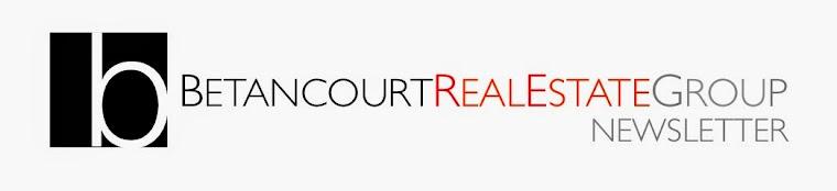 Betancourt Real Estate Group BLOG