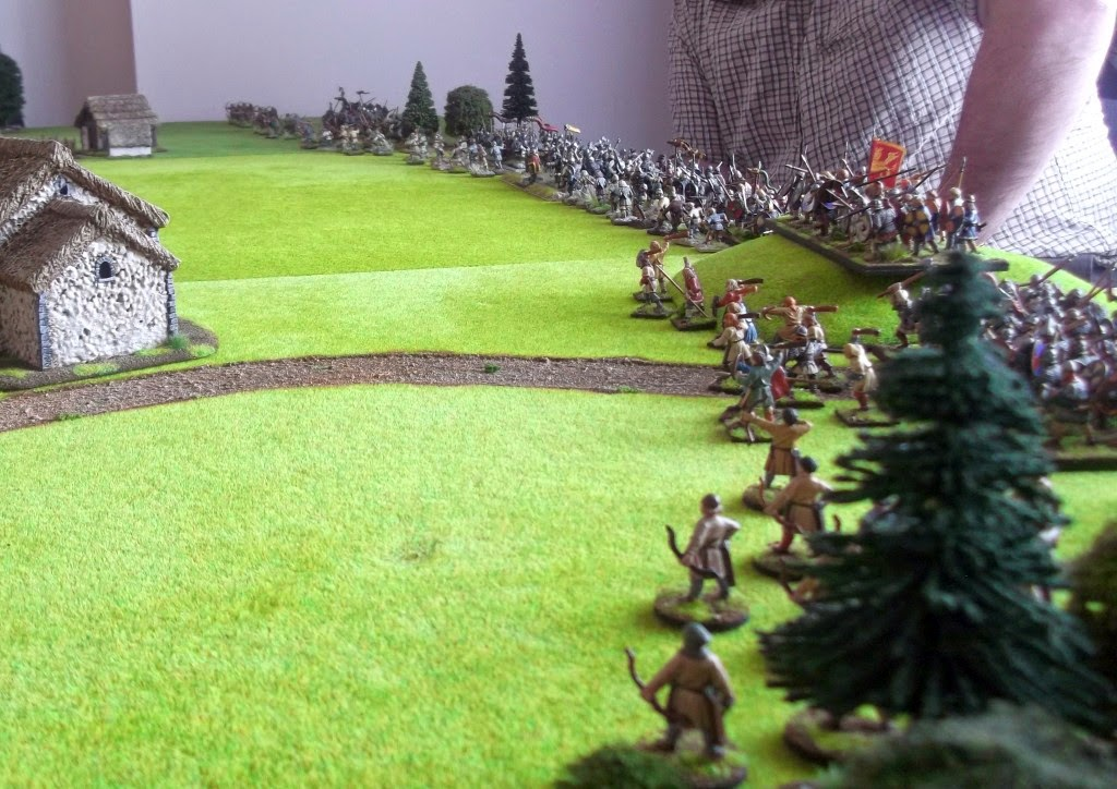 how to get war table in volmar