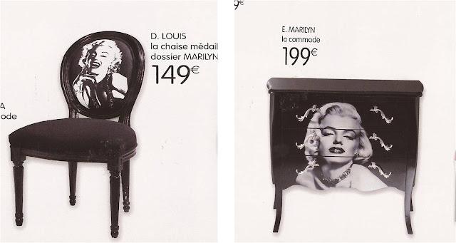 create maison du monde meltdown. Black Bedroom Furniture Sets. Home Design Ideas