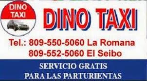 Dino Taxi