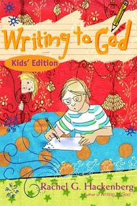 Writing to God, Prayers, Kids Prayer to God, Book Review