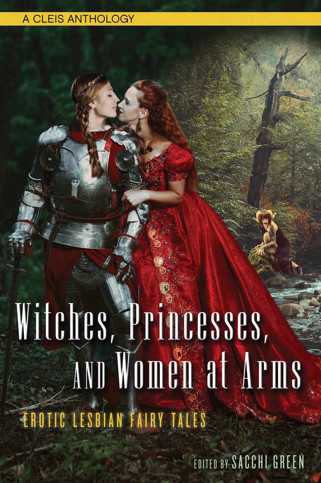 Witches, Princesses and Women at Arms