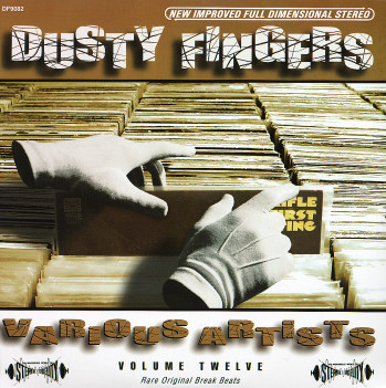 Dusty Fingers Vol 12 (2004) (Vinyl) (192kbps)