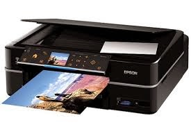 Epson Stylus Photo TX720WD Drivers
