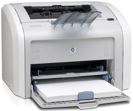 Brother Hl 1020 Laser Printer Driver