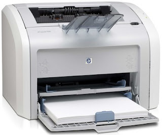 HP LaserJet 1020 Driver Printer Download