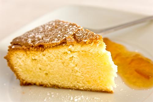 El dulce repostero bizcocho f cil de lim n for Bizcocho de yogur de limon esponjoso facil