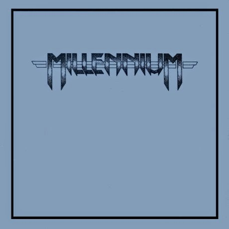 Millennium (UK) - Millennium (1984) NWOBHM