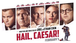 MINI-MOVIE REVIEW: Hail, Caesar!
