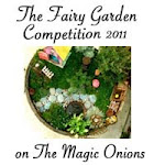 Annual Fairy Garden Contest