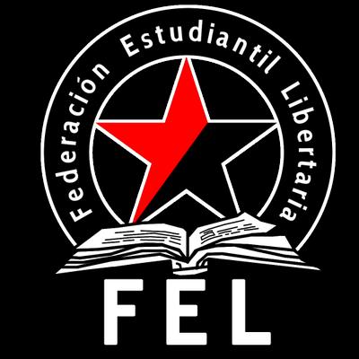 Federación Estudantil Libertaria