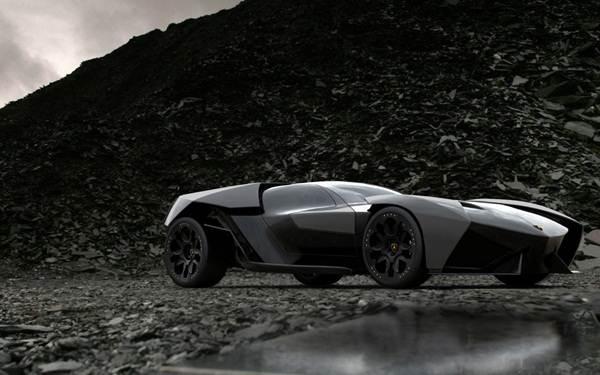 Lamborghini-Ankonian-Concept-side-view