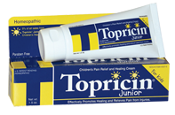 topricin junior