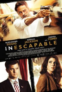 Watch Inescapable Trailer