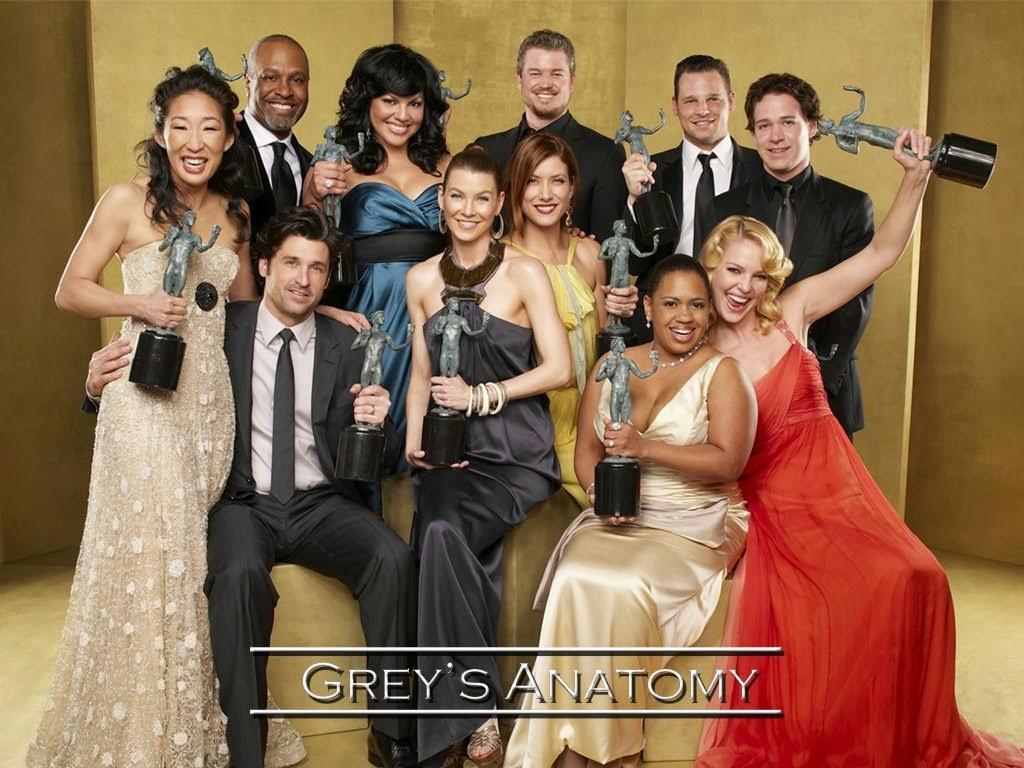 Sobre Series Que Me Gustan Frases De Greys Anatomy