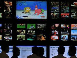 Nonton TV Dapat Memperpendek Usia