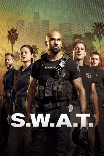 S.W.A.T. 1ª Temporada Torrent – WEB-DL 720p/1080p Dual Áudio