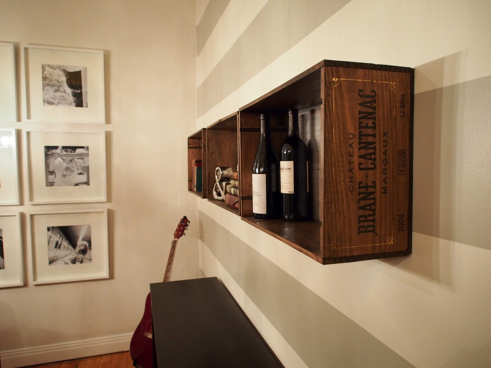 Blog milou caisses de vins - Caisse a vin deco ...