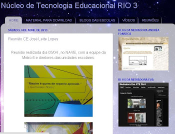 BLOG DO NTE RIO 3