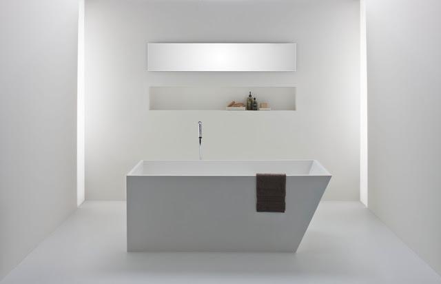 Коллекция Omvivo Latis для ванной комнаты