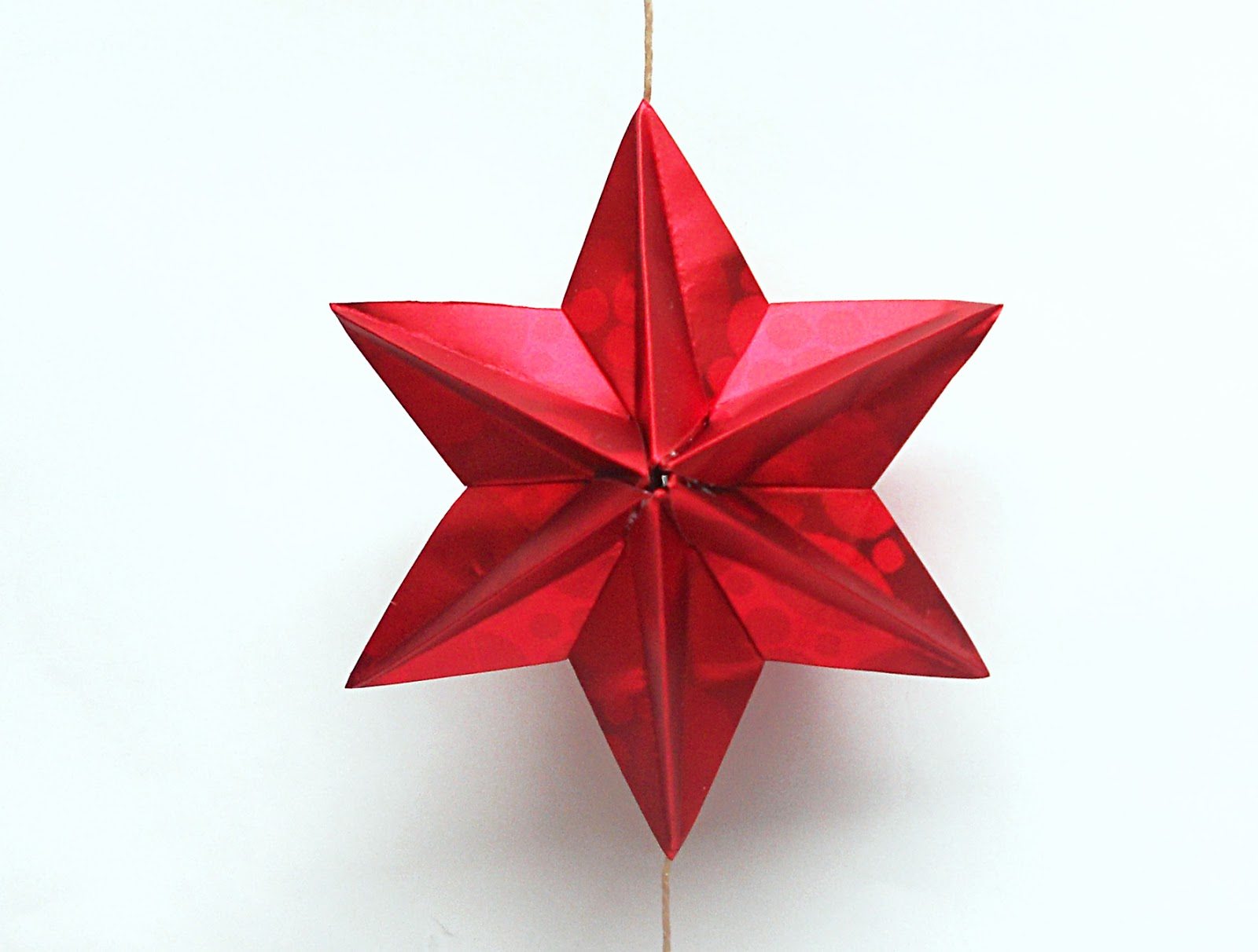 mas origami Dominanta star