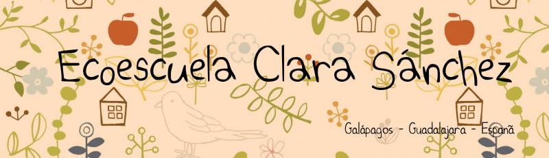 Ecoescuela Clara Sánchez