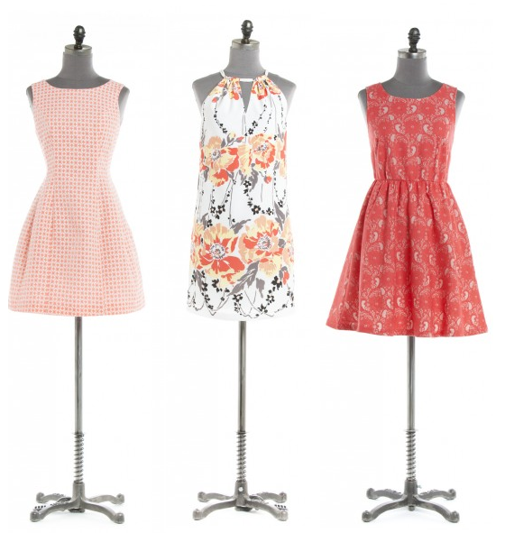 jacob, dresses from canada, what to wear to a summer wedding, wedding guest attire, jacob dresses