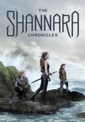 Las cronicas de Shannara Temporada 2 audio español