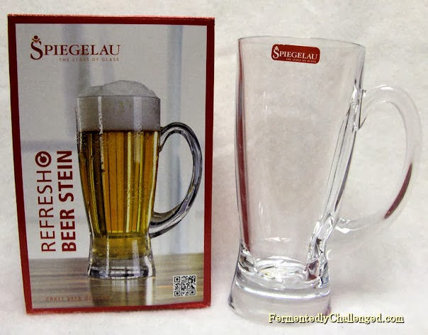 Spiegelau stein with packaging