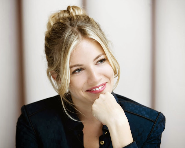 Sienna Miller Wallpapers Free Download