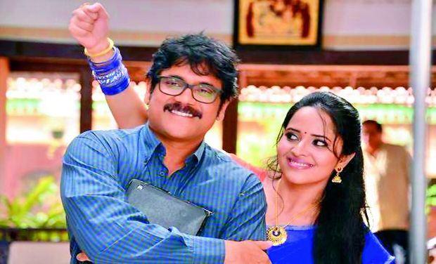 King Nagarguna S Soggade Chinni Nayana For Sankranthi Release