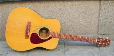 Harga Gitar tak Menentukan Kualitas