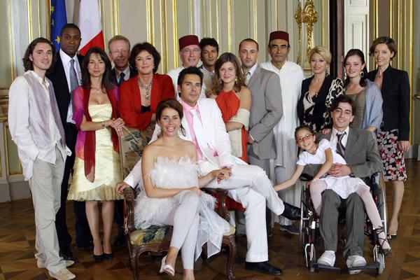 Gbu marseille une famille formidable - Photo famille formidable ...