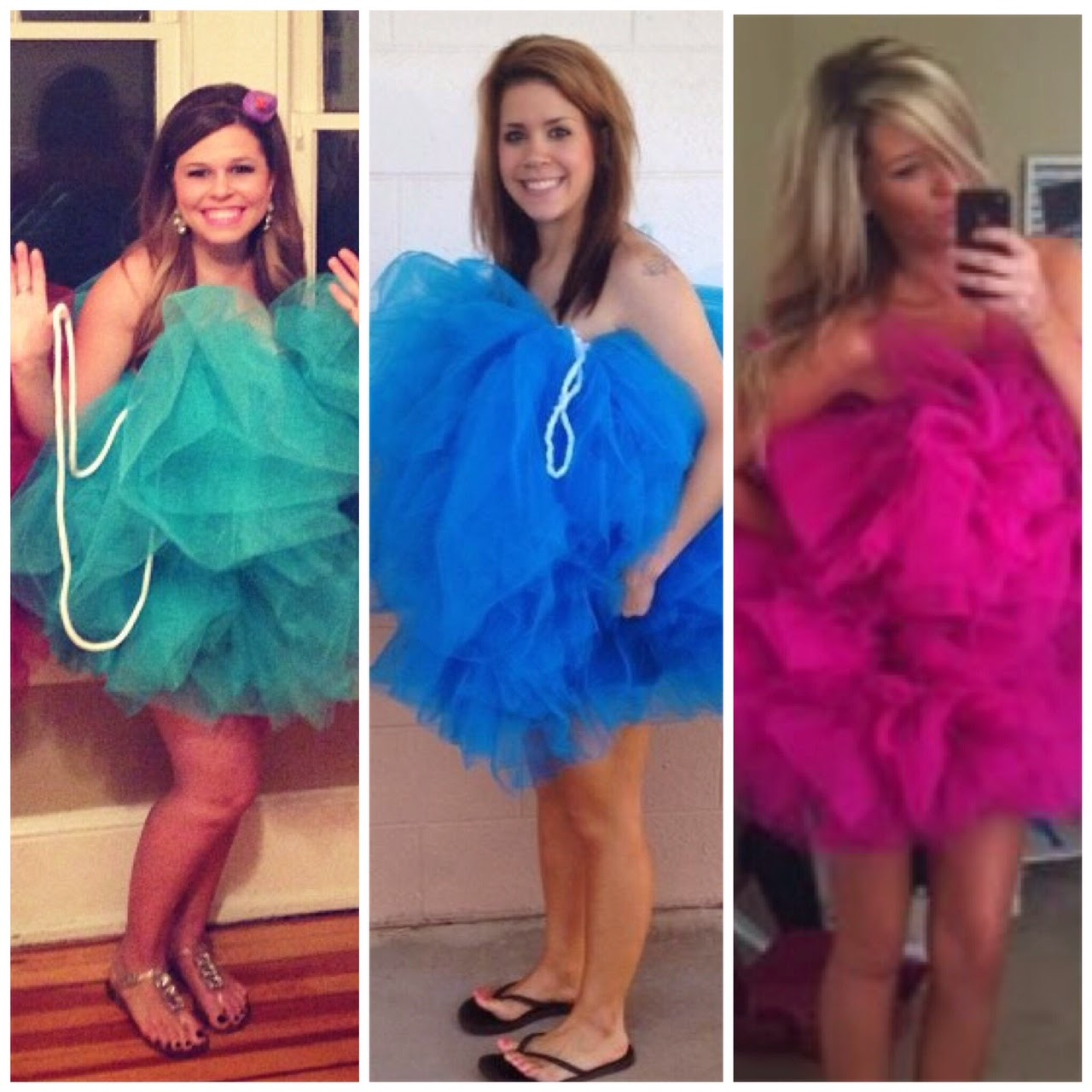 Diy Loofah Halloween Costume Laurdiy Starbucks Unicorn Drink Costume  sc 1 st  TOOkie.us & Collection of Soap And Loofah Halloween Costume - Best Fashion ...