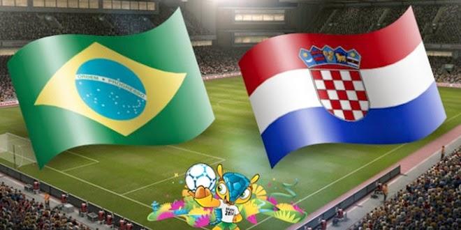 تصريحات مدرب كرواتيا قبل مباراة كرواتيا والبرازيل في المباراة الافتتاحية لكأس العالم 2014