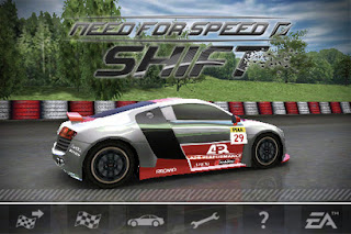 Need for Speed Shift APK