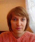 Автор блога Оксана Гунько